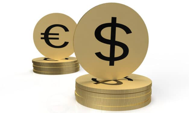 Why EURUSD Is Primed for a Major Move