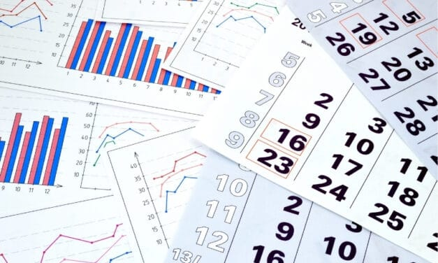 Top 5 Financial Calendars to Use in Investing