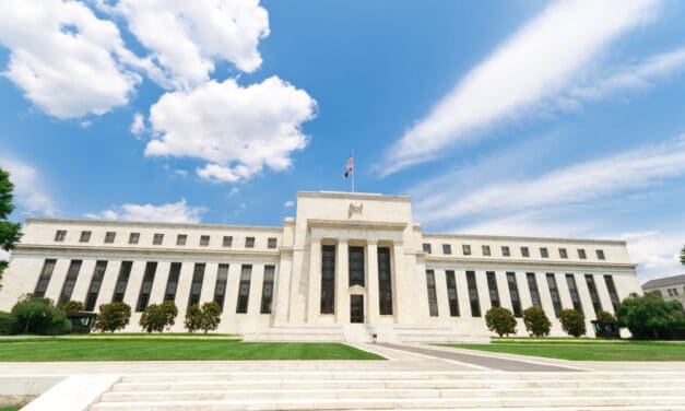 Fed Urges Patient as it Hints at Withdrawing Economic Support Sooner Than Expected
