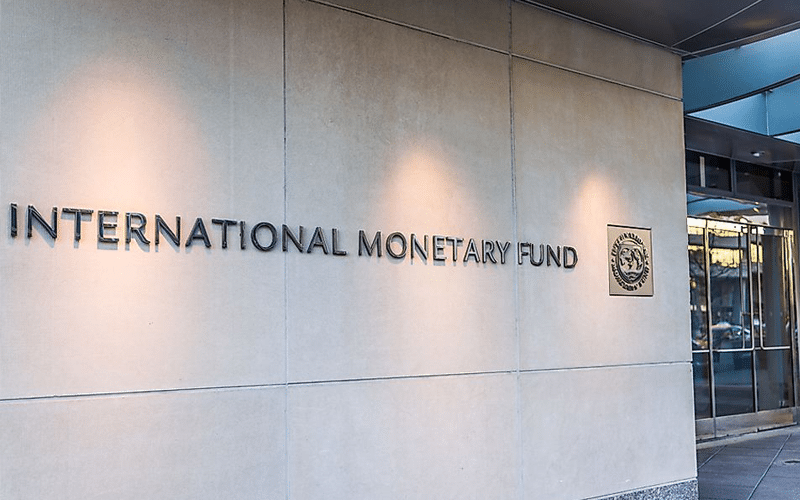 IMF Warns Against Making Crypto Assets National Currency Amid Benefits