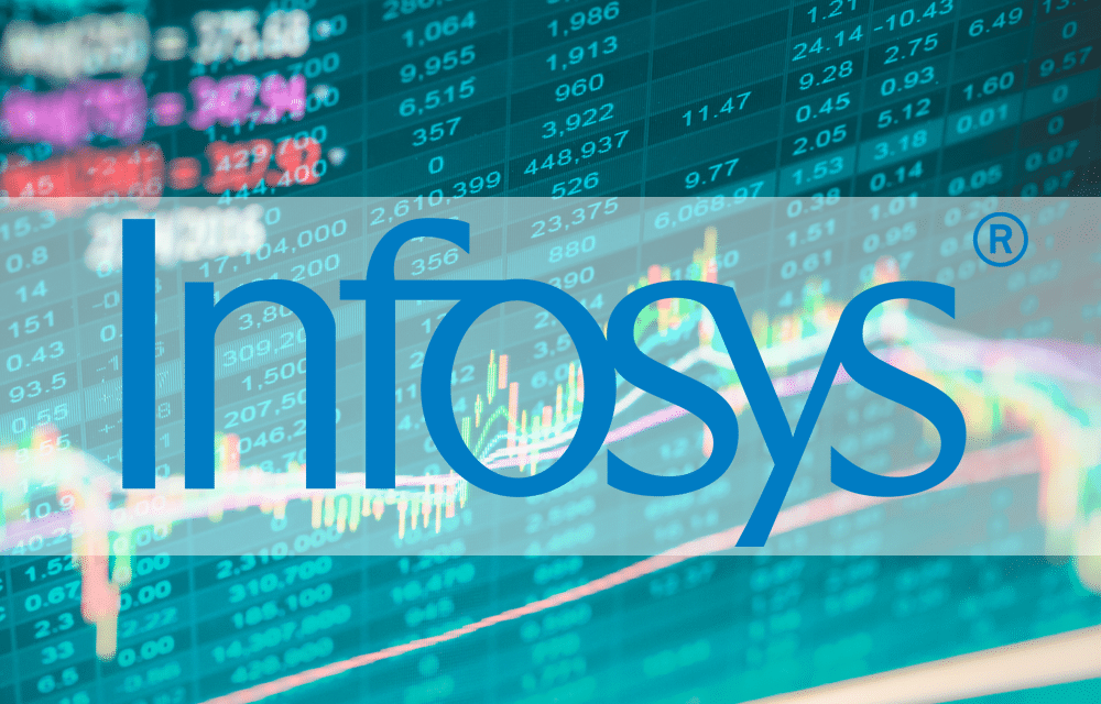 Infosys – Indian It Giant Poised for Strong Earnings