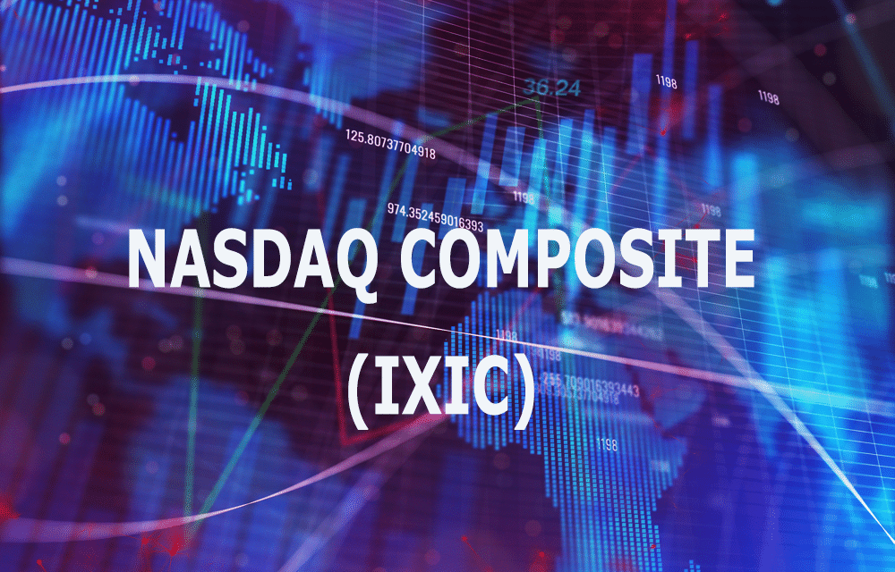 NASDAQ Composite (IXIC) Analysis: The Index Is Hit by China's Online Tutoring Shocker As Sell-Off Fears Abound