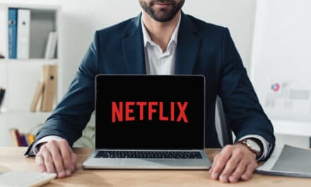 Netflix Declines Slightly Ahead of the Earnings Date