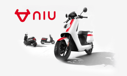 Niu Technologies Sales Up Double Digits in Second Quarter