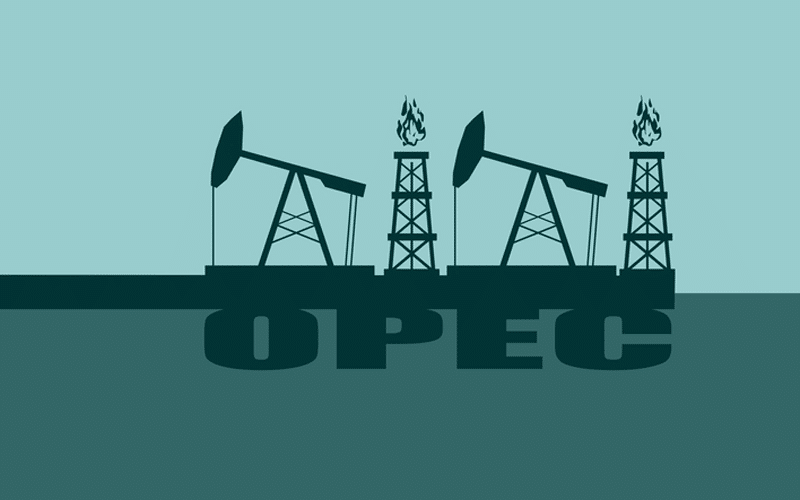 OPEC+ Production Cuts Deal Pushing Prices Down 2%