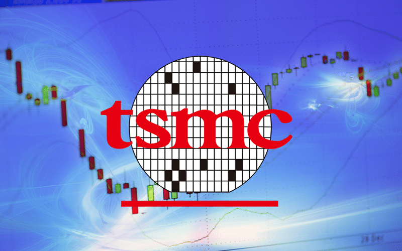 TSMC – The Chip Factory of the World Expecting Record High Revenues