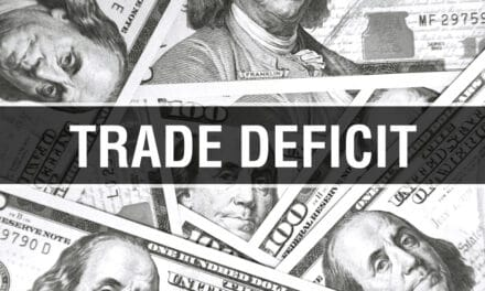 US Trade Deficit Widens to $71.2 Billion in May