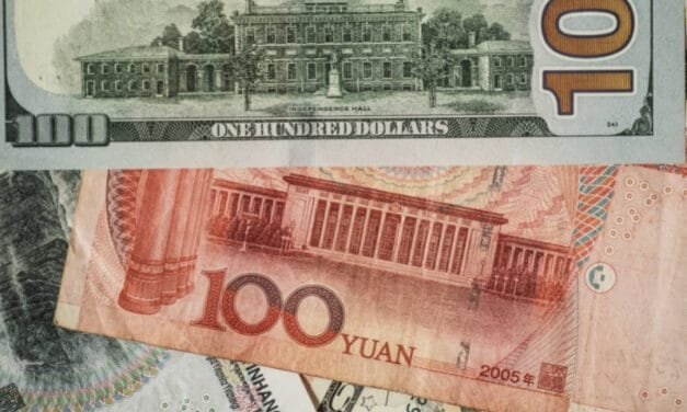 USDCNY Analysis: Yuan Strengthens on State Reassurance of Business Support