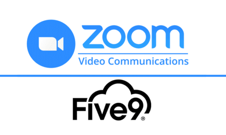 Zoom Completes its First Major Acquisition of Cloud Call Center Firm Five9 for $14.9 billion