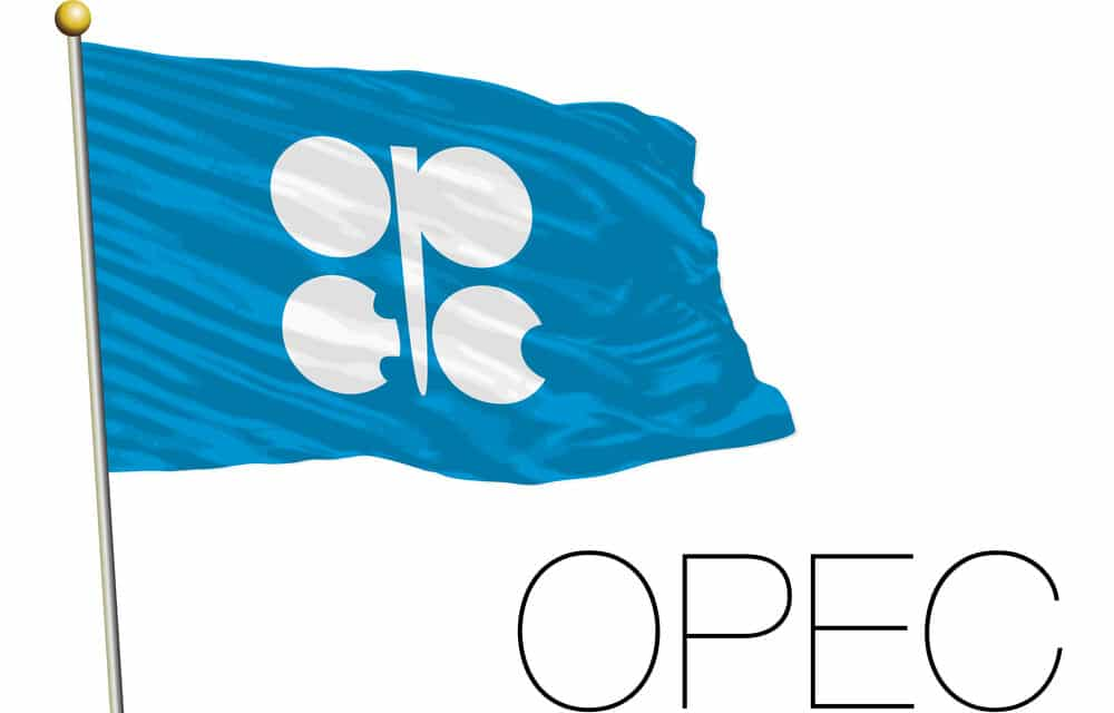 Oil Bids Higher as OPEC+ Discord Continues after Monday Talks Falter