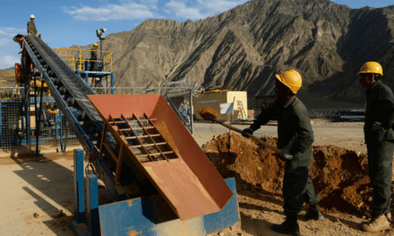 Analyst Warns of China's Possible Exploitation of Afghanistan's Resources