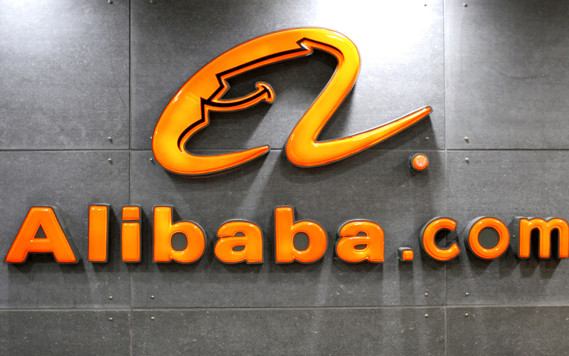 Alibaba Leads Chinese Stock Rout as Beijing Issues Fresh Draft Rules