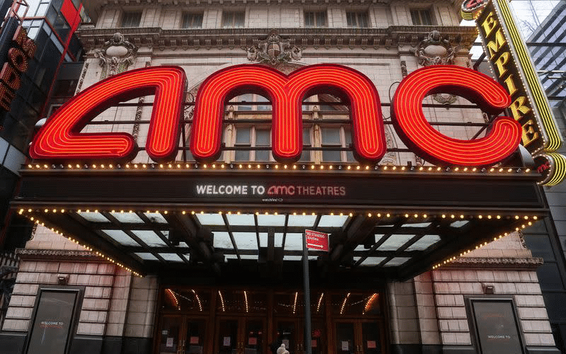 AMC Trims Losses as Locations Reopen