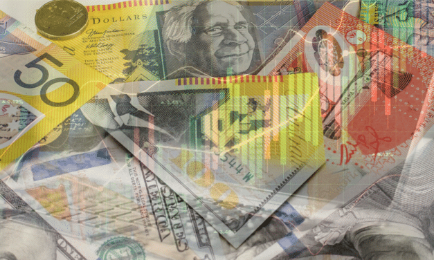 AUD/USD Forecast: No End in Sight for the Aussie Sell-Off