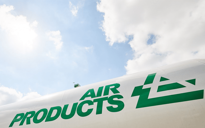 Air Products to Develop Net-Zero Hydrogen Complex in Canada. Earnings Up 16%