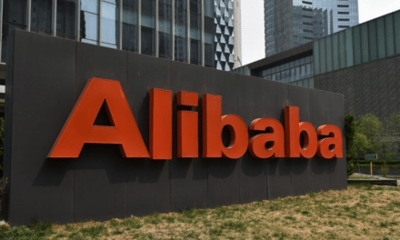 Alibaba Posts Solid Revenue Growth of 34% Year-Over-Year
