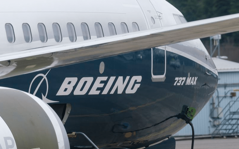 Boeing Delivers 28 Airplanes in July as Travel Demand Reignites
