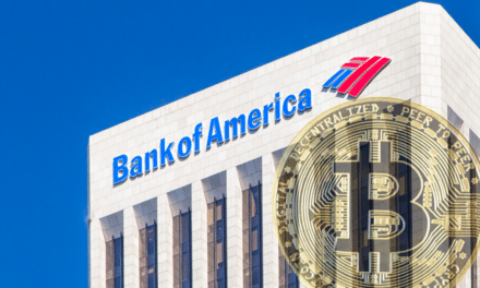 Bank of America Cites Benefits in Accepting Bitcoin as Legal Tender