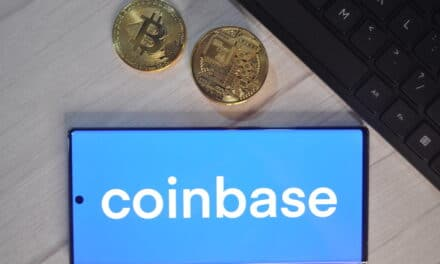 Coinbase to Invest $500 Million and 10% of Quarterly Earnings in Crypto