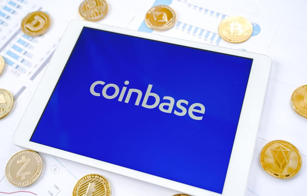 Coinbase Q2 Profits Soars Nearly 4,900%, Notes Q3 Trading Volume is Lower