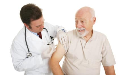 FDA Approves Third COVID-19 Vaccine Shot For Americans With Weak Immune Systems