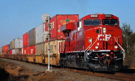 Canadian Pacific's Improved Offer for Kansas City Southern Tops $27.3 billion