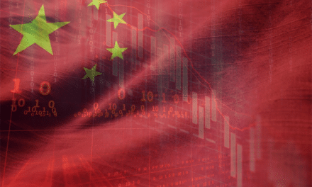 Chinese Listed Tech Stocks Fell Sharply as Watchdog Posted Unfair Competition Rules