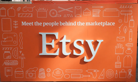 Etsy's Revenue Guidance Misses Market Expectations As E-commerce Growth Slows
