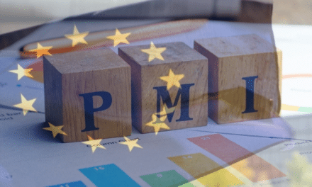 Eurozone PMI Eases from a 15-Year High in July Amid Increased Hiring