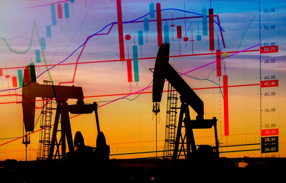 Global Oil Prices Dragged by Delta Variant Concerns