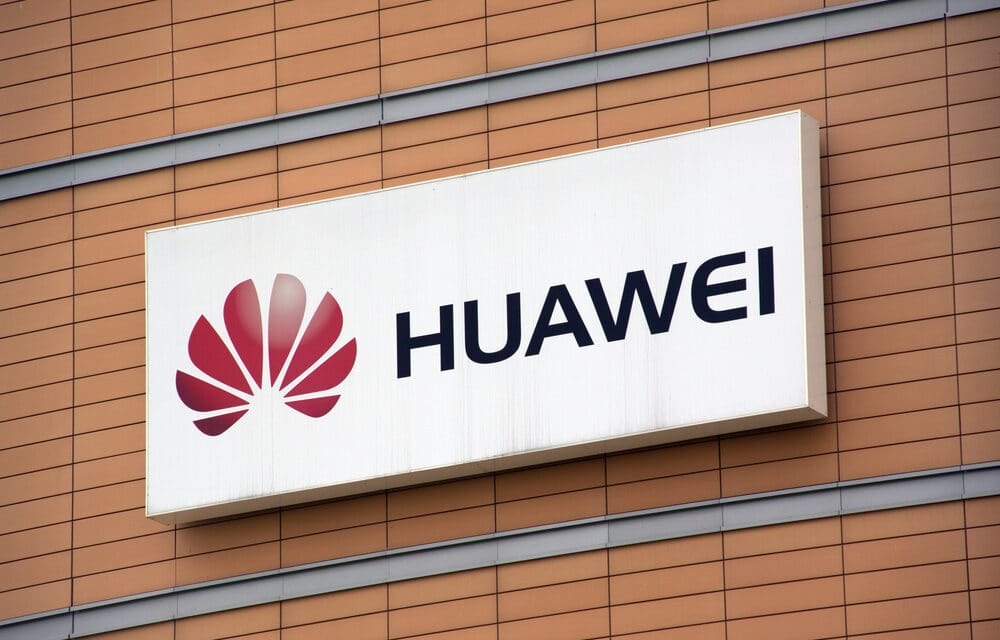 China's Blacklisted Huawei Gets US License to Purchase Auto Chips