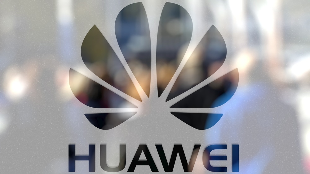 Huawei Top Line Down for Third Straight Quarter as US Sanctions Continue to Sting