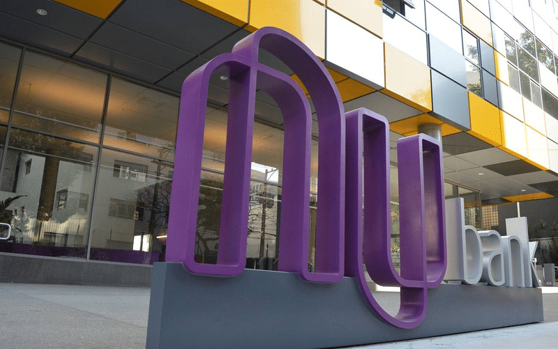 Nubank Eyes $55 Billion IPO Valuation to Become Brazil's Top Lender