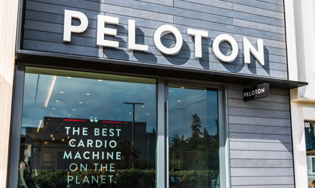 Peloton Widens Losses as Product Recalls Offset Subscription Growth