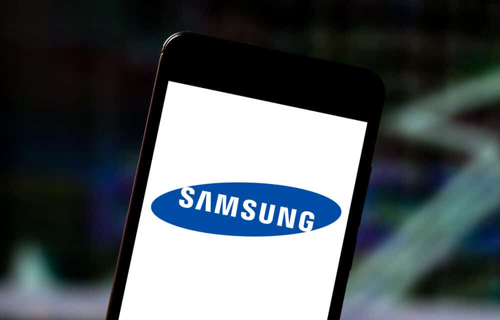 Samsung Group Hikes Three-Year Capex to Over $205 Billion