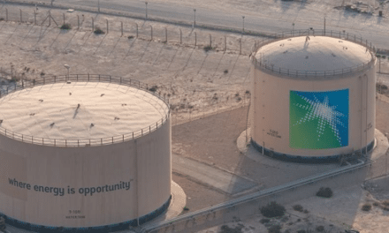 Saudi Aramco Close to Securing 20% Stake in Reliance Unit