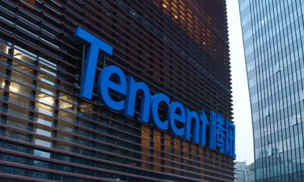 Tencent Posts Double-Digit Gains in Q2, Says Stricter User Regulation Coming