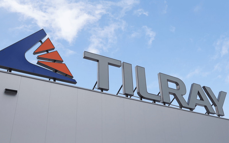 Tilray to Hold a Majority Stake in MedMen's Amended Convertible Bonds after Deal
