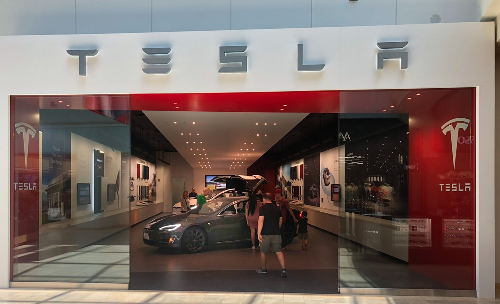 Tesla Margins Likely to Top Mid-20s in 2022, Says Analyst