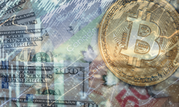 Multi-Asset Analysis: USDCAD Takes Out 1.2600 Level on Dollar Strength As Bitcoin Rally Stalls