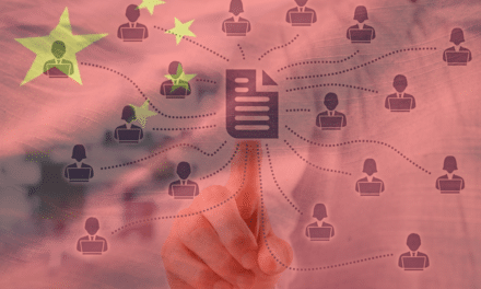 Beijing Intensifies Tech Crackdown with the Passage of User Information Law
