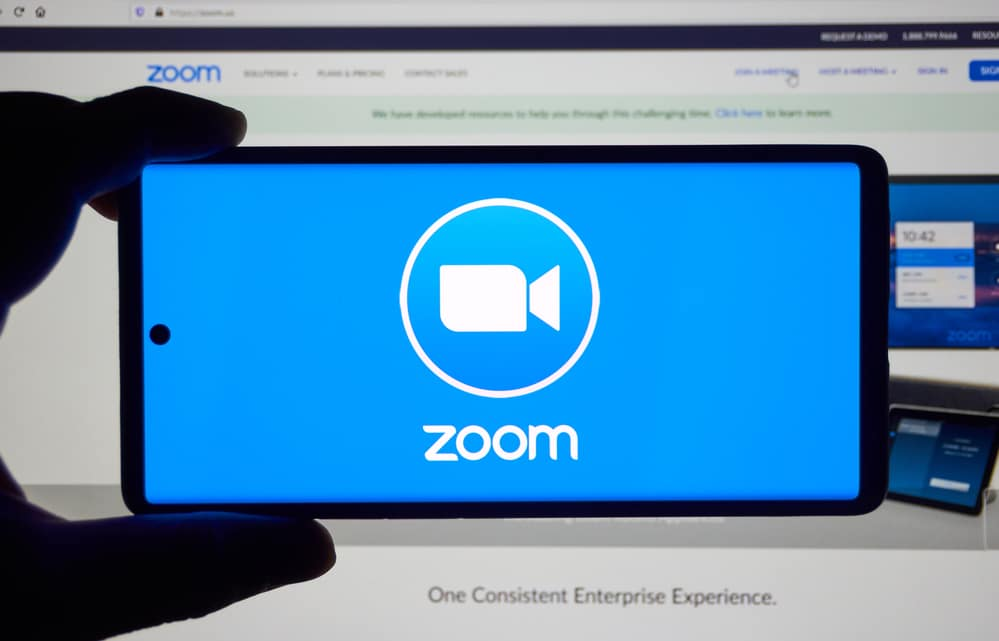 Zoom Revenues Surge 355% But Says Churn Rate to Hike in Second Half