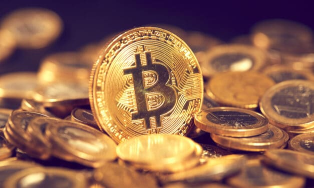 Bitcoin-Backed Asset Inflows Post Four-Month High Amid China Crackdown