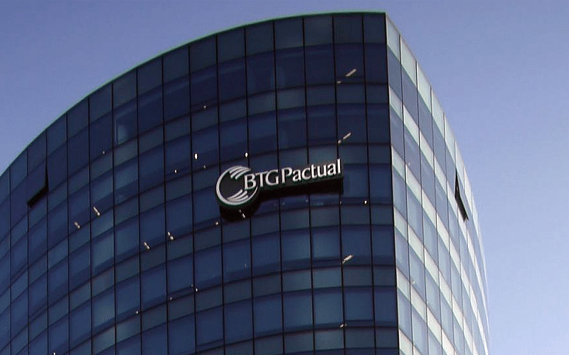 Leading Brazilian Investment Bank BTG Pactual Unveils New Crypto Trading Platform
