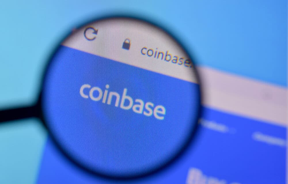Coinbase to Offer $1.5-Billion Notes Via Private Deal