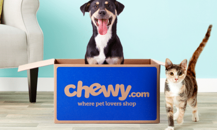 Chewy Down Nearly 10% After Missing Q2 Revenue Expectations