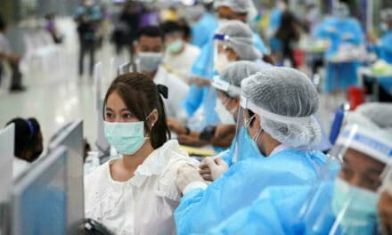 China Says It's Fully Vaccinated 1 Billion People for Covid-19