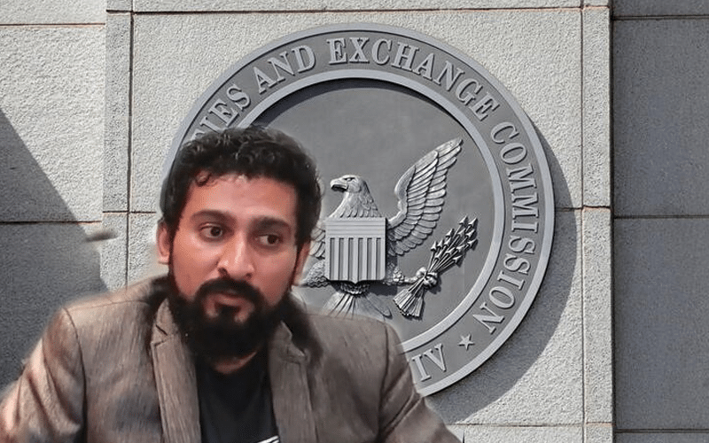 Crypto Platform Bitcoin Founder Charged for Failure to Register $2B Crypto Scheme