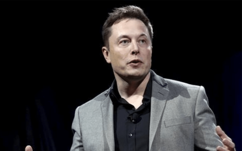Elon Musk Believes Governments Should Just Let Crypto Fly