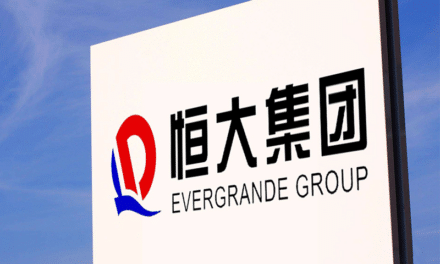 Beijing Reluctant to Bail Out Evergrande, Asks Local Officials to Plan for 'Possible Storm'